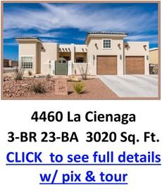 4460 La Cienaga Place